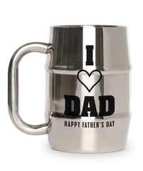 Father's Day Love Dad Mug