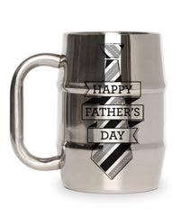 Father's Day Tie Mug