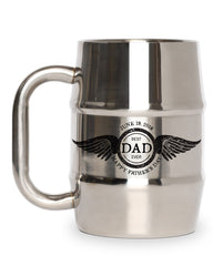 Father's Day Wing Mug