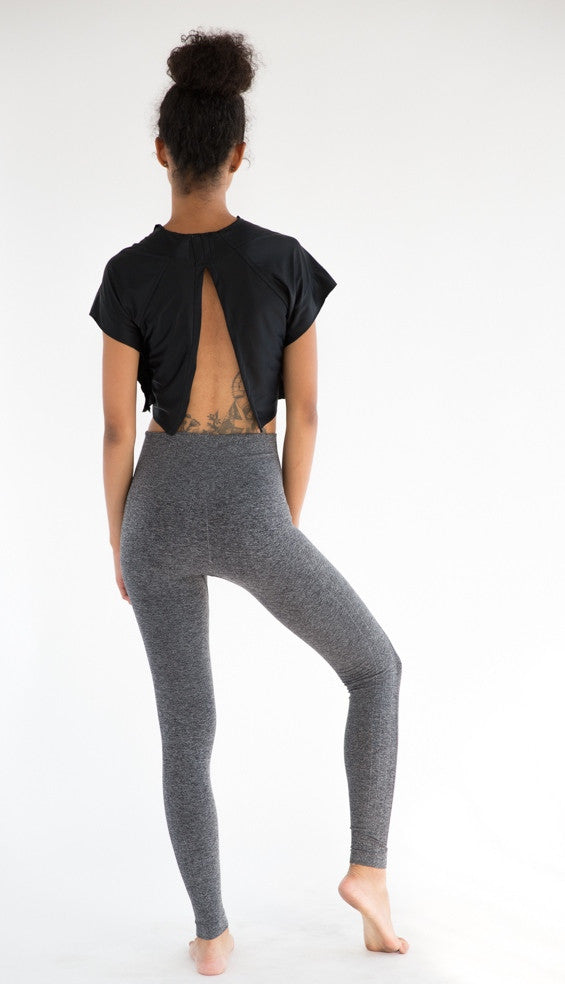 2 tone leggings