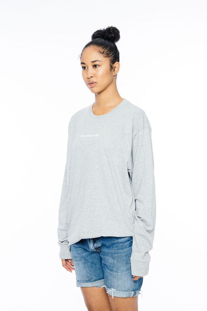 frontrow classic long sleeve