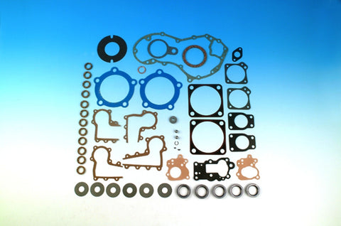 Gaskets & Seals 1936-1984
