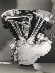 Motor Parts Knucklehead 1936-1947