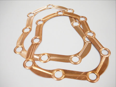 11-36A 16769-36 COPPER HEAD GASKETS ALL U MODELS