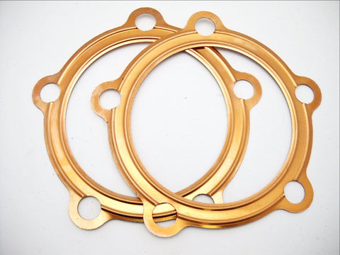 16770-36 OR 12-36 KNUCKLEHEAD COPPER HEAD GASKETS