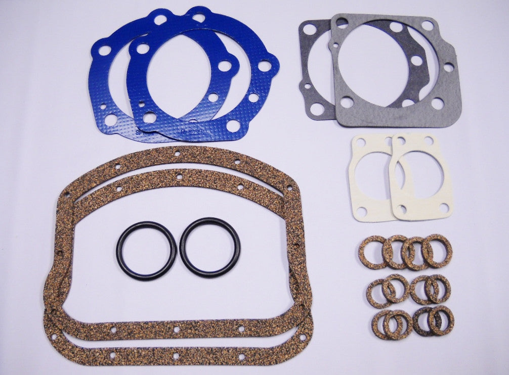 17034-48A/CORK 1955-1962 PANHEAD TOP END GASKET KIT