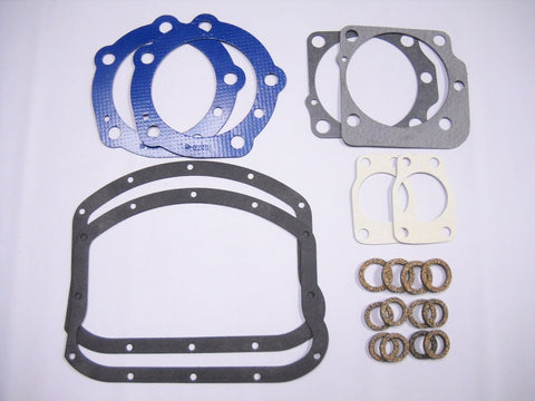 17034-48/AFM 1948-1954 PANHEAD TOP END BASIC GASKET KIT