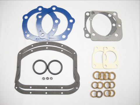 17034-48B/AFM 1963-1965 PANHEAD TOP END GASKET KIT