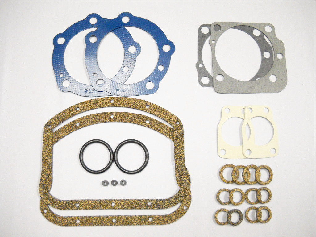 17034-48B/CORK 1963-1965 PANHEAD TOP END GASKET KIT