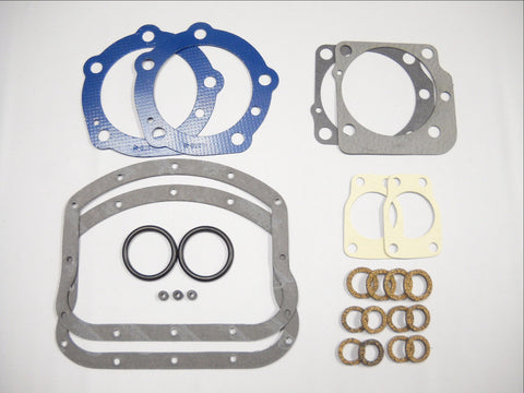17034-48B 1963-1965 PANHEAD TOP END BASIC GASKET KIT