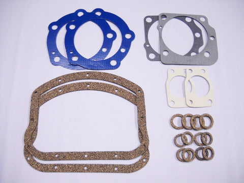 17034-48/CORK 1948-1954 PANHEAD TOP END GASKET KIT