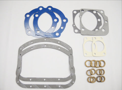 17034-48 1948-1954 PANHEAD TOP END BASIC GASKET KIT