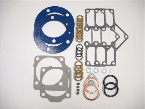 17034-66 BASIC 1966-1979 SHOVELHEAD TOP END GASKET KIT