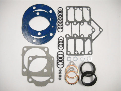 17034-80 BASIC 1980-1984 SHOVELHEAD TOP END GASKET KIT