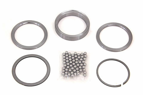 1936-1940 Clutch Hub Repair Kit