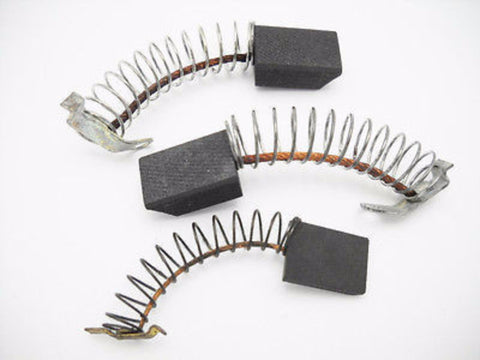 30425-32 Old 1669-32A Complete 3 Brush Set for All 32E Harley-Davidson Generators