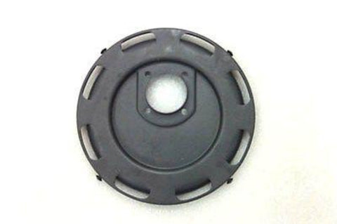 29020-41 Old 1402-41 J Slot Parkerized Air Cleaner Backing Plate