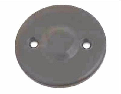 60572-36R/BLK KNUCKLEHEAD FLATHEAD PANHEAD PRIMARY INSPECTION COVER