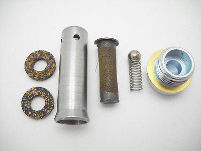 24975-52KIT PANHEAD TAPPET OIL SCREEN KIT 1952-1965