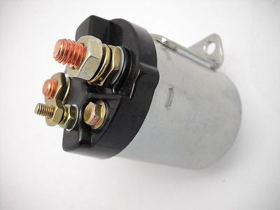 71469 65tb High Performance Starter Solenoid Switch 1965