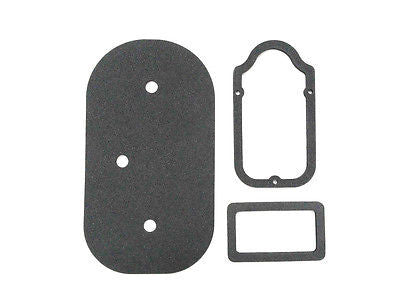 68123-47, 68121-47, 68122-47 TOMBSTONE TAIL LAMP GASKET KIT ORIGINAL FOAM STYLE