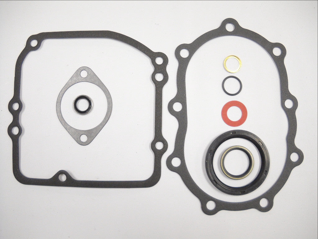 33031-80  LATE 1979-1981 SHOVELHEAD 4-SPEED TRANSMISSION GASKET AND SEAL KIT