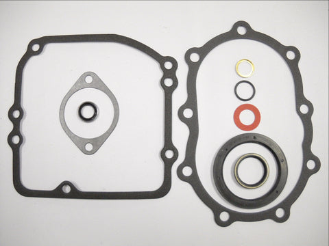 33031-82 1982-1985 SHOVELHEAD AND EVO 4-SPEED TRANSMISSION GASKET AND SEAL KIT