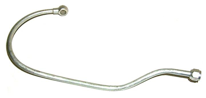 3571-37D 1937 KNUCKLEHEAD OHV OIL FEED LINE