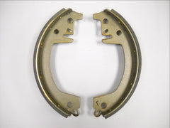 41801-58A LATE 1958-1962 RIVETED PANHEAD REAR BRAKE SHOES