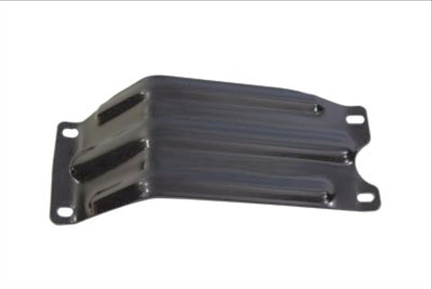24490-36A Replacement Black Painted Motor Skid Plate