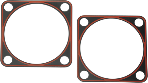 46-21X New 16774-21A Cylinder Base Gasket Knucklehead Big Twin Flathead