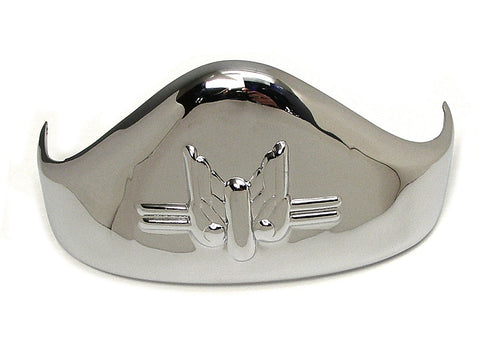 59885-48 1935-1957 CHROME REAR FENDER TIP