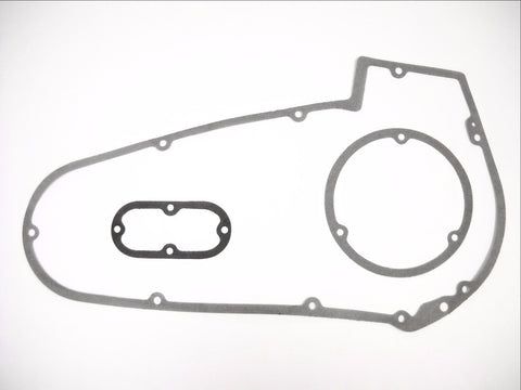 60538-81KIT BASIC SHOVELHEAD PRIMARY COVER GASKET KIT