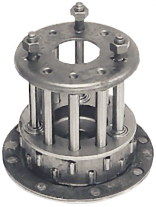 37550-41A Complete Three Stud Four-Speed Clutch Hub Assembly