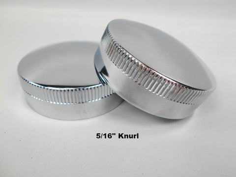 61103-36A Old 3507-36 Later Style Tall Knurl Eaton Gas Caps Late 1941 to 1964