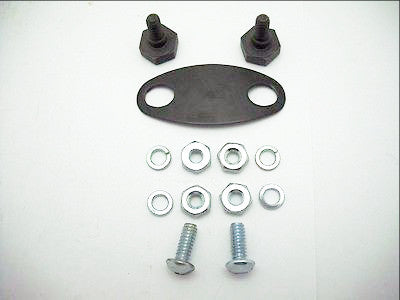 1946-1948 KNUCKLEHEAD PANHEAD DELCO REMY HORN MOUNTING KIT