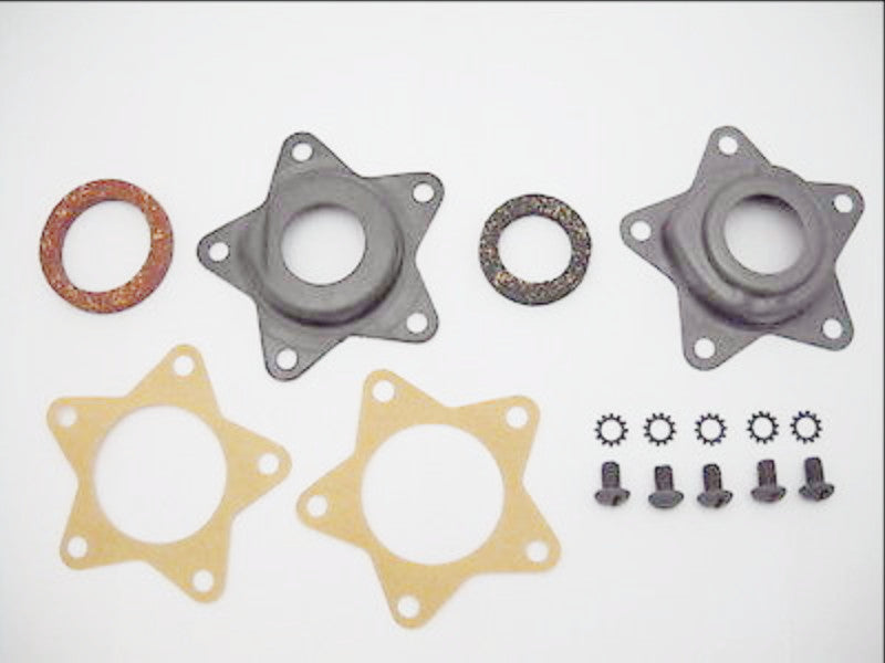 43574-35 old 3974–35 Star Hub Thrust Plate Kit Parkerized