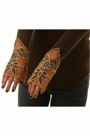 Free People Newbie Thermal - Bali Babe Cuff