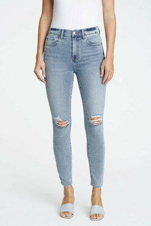 Pistola Aline High Rise Skinny in Vista