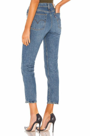 Levi's Wedgie Icon Fit Jeans - These Dreams