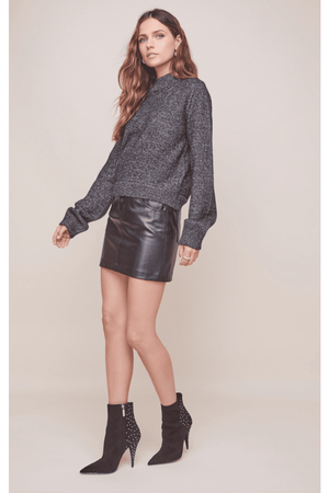 ASTR The Label Arabella Sweater