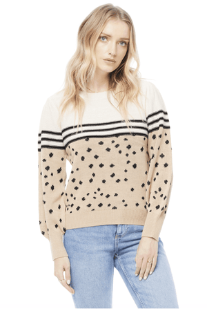 Saltwater Luxe Selma Pull Over Sweater