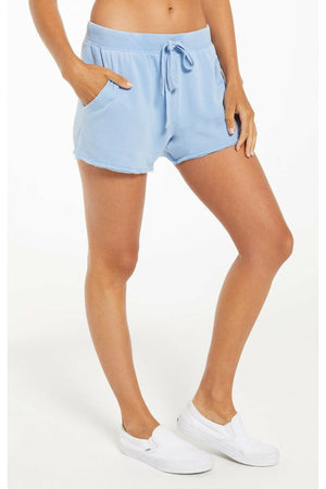Z Supply Marina Washed Short