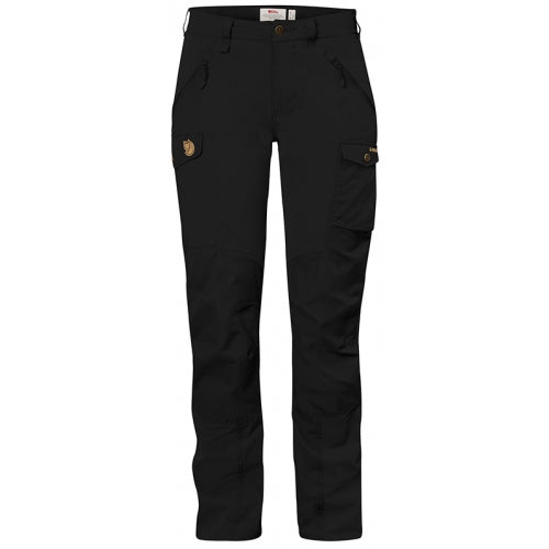 Fjallraven Nikka curved trousers