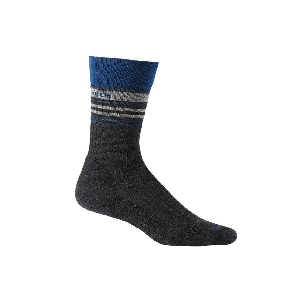Icebreaker Hike Crew Sock Light