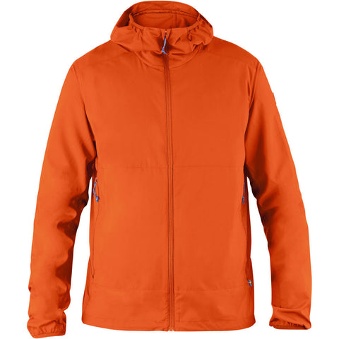 Fjallraven Hybrid Breeze jacket
