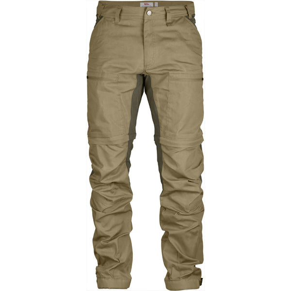 Fjallraven Abisko Lite Trekking Zip-off trousers