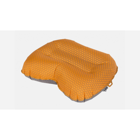 exped airpillow in orange