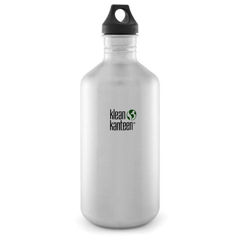 40 oz stainless steel bottle