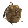 angled view summit expedition pack
